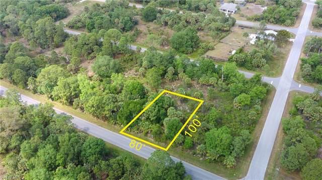 26264 Deer Rd, Punta Gorda, FL 33955 (MLS #220022869) :: Clausen Properties, Inc.