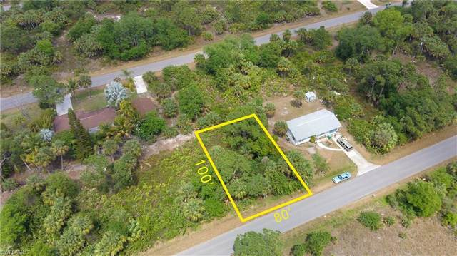 26302 Custer Rd, Punta Gorda, FL 33955 (MLS #220022874) :: Clausen Properties, Inc.