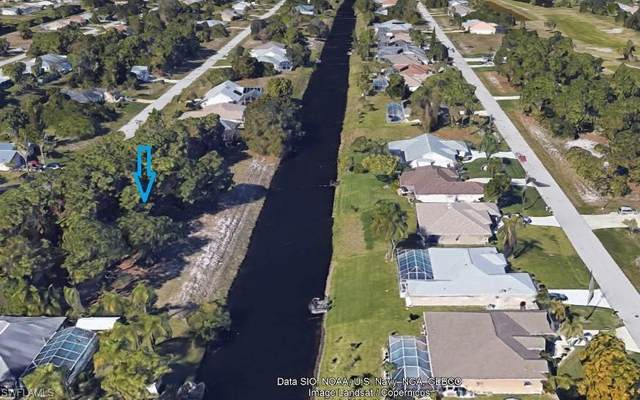 92 Mariner Ln, Rotonda West, FL 33947 (#220022877) :: Jason Schiering, PA
