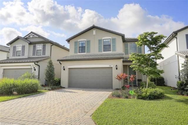 9431 Bramley Ter, Fort Myers, FL 33967 (MLS #220022880) :: The Keller Group