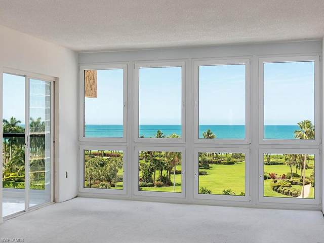 4031 Gulf Shore Blvd N 6A, Naples, FL 34103 (MLS #220022890) :: The Naples Beach And Homes Team/MVP Realty