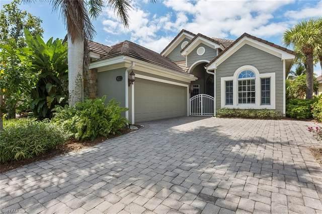 8511 Mallards Way, Naples, FL 34114 (MLS #220022918) :: Clausen Properties, Inc.