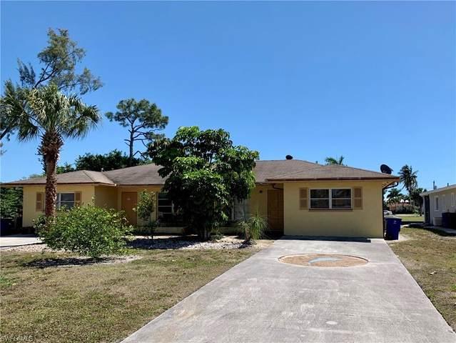 4833 Esplanade St, Bonita Springs, FL 34134 (#220022923) :: The Dellatorè Real Estate Group