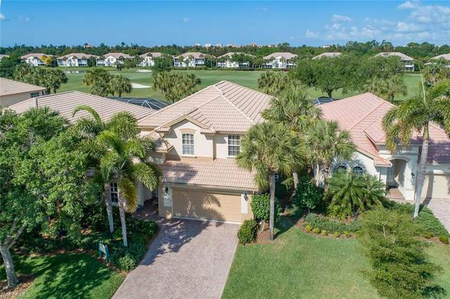 23040 Tree Crest Ct W, Estero, FL 34135 (MLS #220022984) :: The Naples Beach And Homes Team/MVP Realty