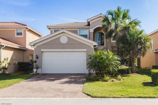 11219 Yellow Poplar Dr, Fort Myers, FL 33913 (MLS #220022987) :: Clausen Properties, Inc.