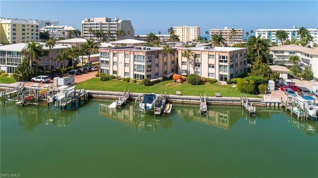 1930 Gulf Shore Blvd N C201, Naples, FL 34102 (#220023018) :: Equity Realty