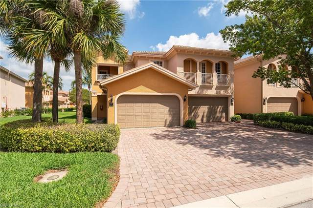 3524 Cherry Blossom Ct #201, Estero, FL 33928 (MLS #220023039) :: The Naples Beach And Homes Team/MVP Realty