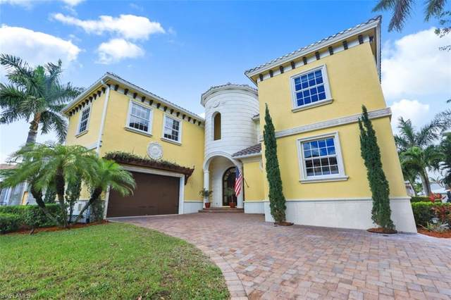 508 Tigertail Ct, Marco Island, FL 34145 (MLS #220023105) :: Sand Dollar Group