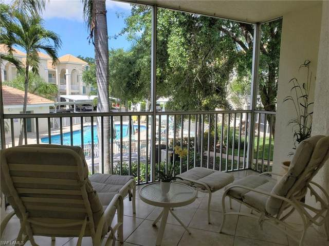 480 Bermuda Cove Way 1-203, Naples, FL 34110 (MLS #220023114) :: Team Swanbeck