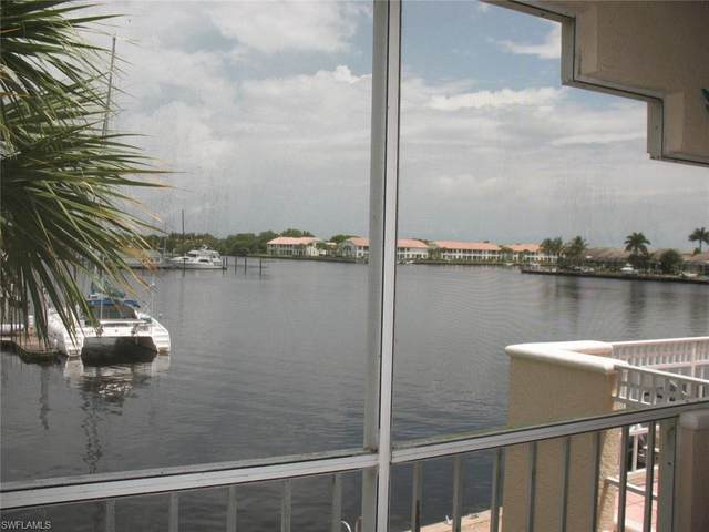 269 Sunrise Cay #7, Naples, FL 34114 (#220023126) :: Southwest Florida R.E. Group Inc
