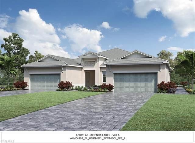 8958 Saint Lucia Dr, Naples, FL 34114 (#220023129) :: Southwest Florida R.E. Group Inc