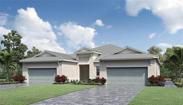 9024 Saint Lucia Dr, Naples, FL 34114 (#220023133) :: Southwest Florida R.E. Group Inc