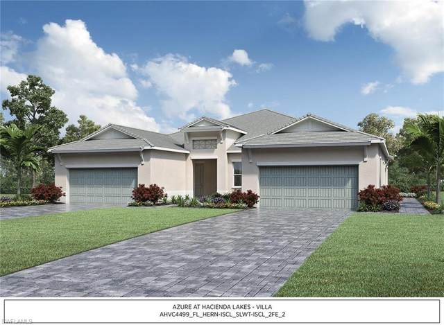 9012 Saint Lucia Dr, Naples, FL 34114 (MLS #220023139) :: Sand Dollar Group