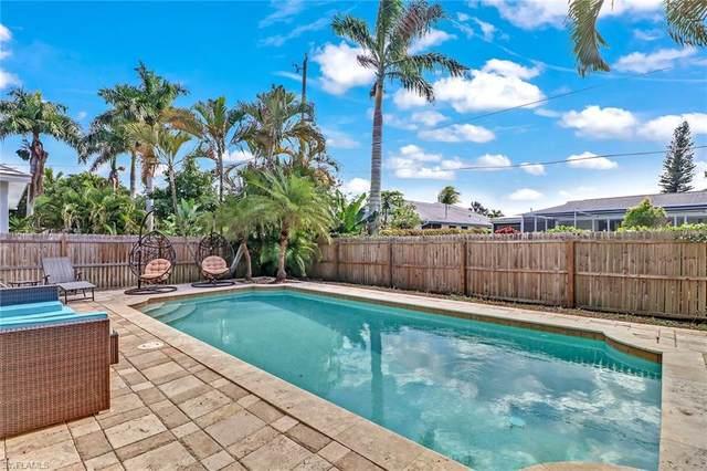 708 108th Ave N, Naples, FL 34108 (#220023157) :: Southwest Florida R.E. Group Inc