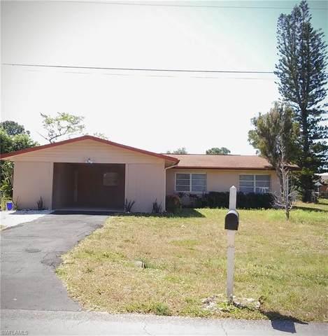 1210 NE 4th Ter, Cape Coral, FL 33909 (MLS #220023170) :: #1 Real Estate Services