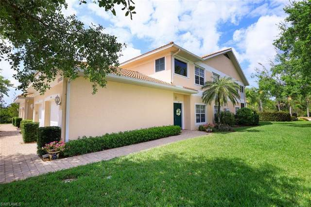 6315 Lexington Ct #202, Naples, FL 34110 (#220023212) :: The Dellatorè Real Estate Group