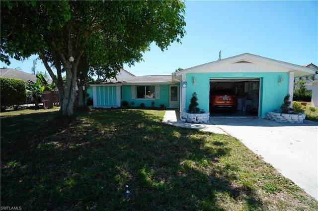 11336 Orange Blossom Dr, Bonita Springs, FL 34135 (#220023215) :: The Dellatorè Real Estate Group