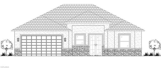 3441 20th Ave NE, Naples, FL 34120 (MLS #220023261) :: Dalton Wade Real Estate Group