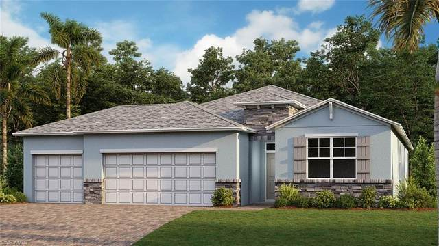 18141 Everson Miles Cir, North Fort Myers, FL 33917 (#220023270) :: Caine Premier Properties