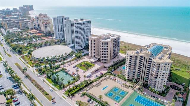 220 S Collier Blvd #606, Marco Island, FL 34145 (MLS #220023291) :: Sand Dollar Group