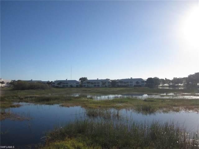 1400 Sweetwater Cv #202, Naples, FL 34110 (#220023306) :: The Dellatorè Real Estate Group