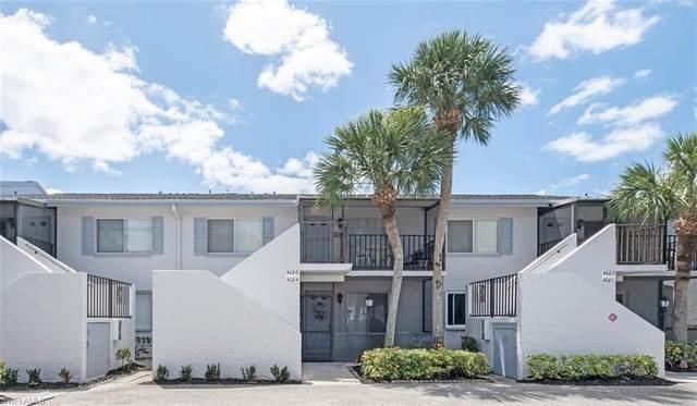 4084 Northlight Dr #1703, Naples, FL 34112 (#220023309) :: The Dellatorè Real Estate Group