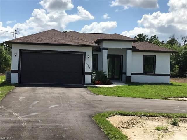 2902 72nd Ave NE, Naples, FL 34120 (#220023313) :: The Dellatorè Real Estate Group