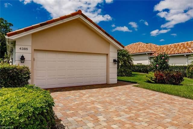 4385 Novato Ct, Naples, FL 34109 (MLS #220023323) :: Sand Dollar Group