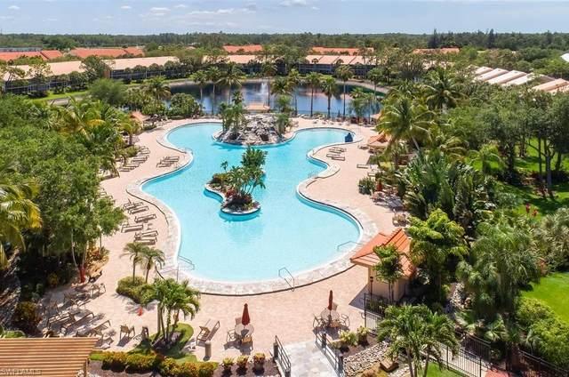 2345 Magnolia Ln (6) 6706, Naples, FL 34112 (MLS #220023352) :: Clausen Properties, Inc.