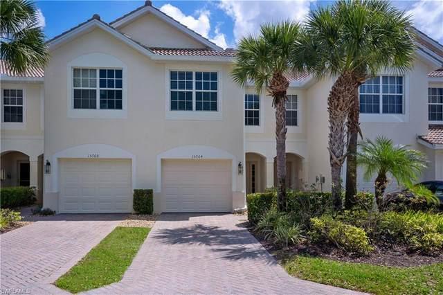 15764 Marcello Cir, Naples, FL 34110 (MLS #220023370) :: #1 Real Estate Services