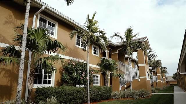 1084 Winding Pines Cir #203, Cape Coral, FL 33909 (MLS #220023381) :: Clausen Properties, Inc.