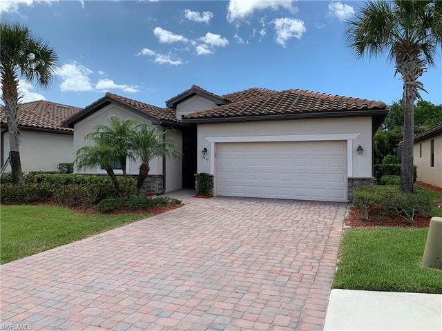 3731 Treasure Cove Cir, Naples, FL 34114 (#220023406) :: Southwest Florida R.E. Group Inc