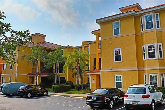 23560 Walden Center Dr #309, Estero, FL 34134 (MLS #220023466) :: Clausen Properties, Inc.