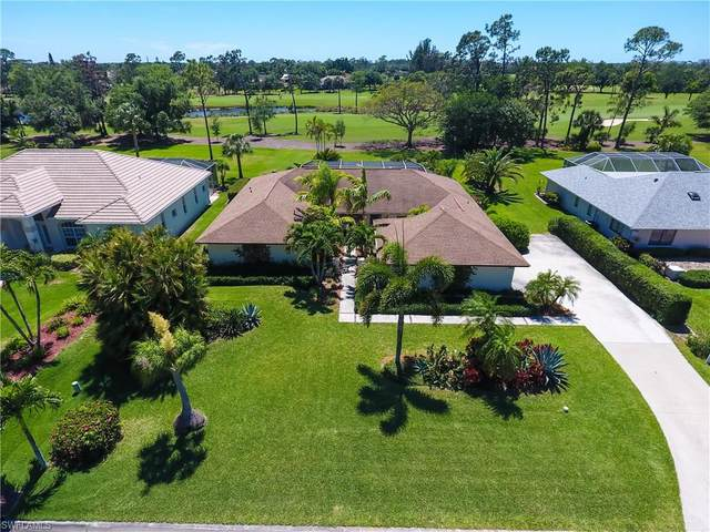 1988 Imperial Golf Course Blvd, Naples, FL 34110 (MLS #220023478) :: RE/MAX Radiance
