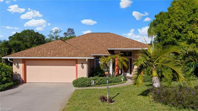 125 Estelle Dr, Naples, FL 34112 (MLS #220023495) :: Sand Dollar Group
