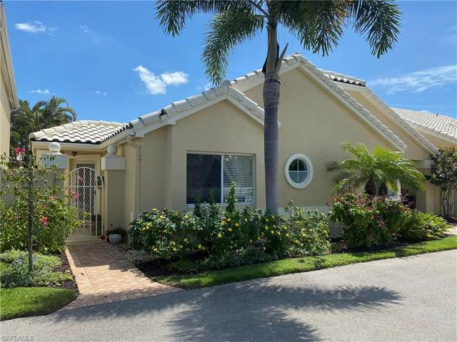 28759 Carmel Way, Bonita Springs, FL 34134 (MLS #220023500) :: Kris Asquith's Diamond Coastal Group