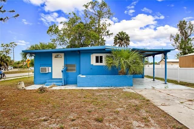 11050 Torchfire Trl, Bonita Springs, FL 34135 (MLS #220023534) :: Team Swanbeck