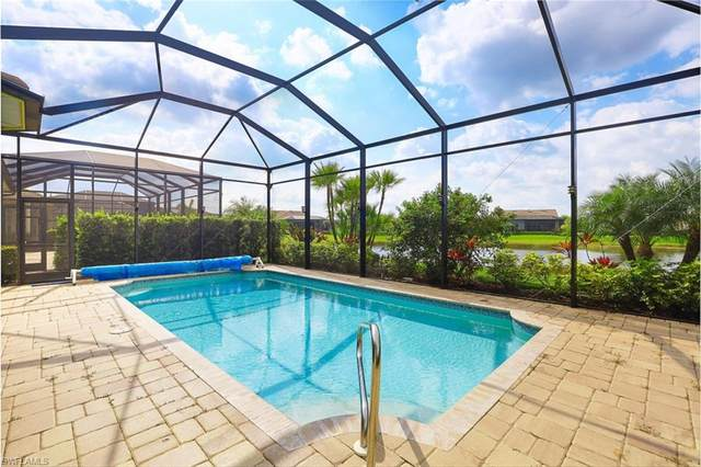 12768 Fairway Cove Ct, Fort Myers, FL 33905 (#220023543) :: Equity Realty