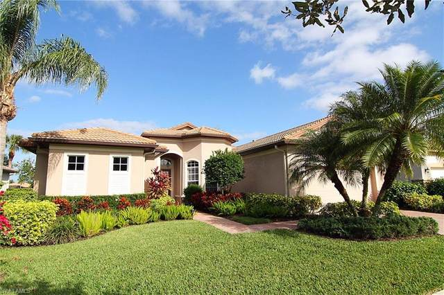9020 Maverick Ct, Naples, FL 34113 (MLS #220023544) :: Sand Dollar Group