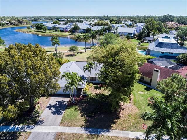 2172 Kings Lake Blvd, Naples, FL 34112 (MLS #220023634) :: #1 Real Estate Services