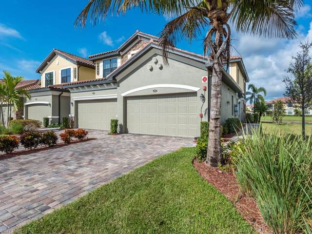 9487 Napoli Ln #102, Naples, FL 34113 (MLS #220023660) :: #1 Real Estate Services