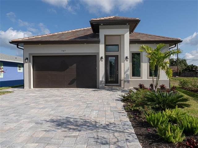 787 102nd Ave N, Naples, FL 34108 (MLS #220023676) :: Palm Paradise Real Estate