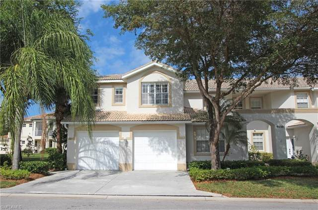 9030 Las Maderas Dr #201, Bonita Springs, FL 34135 (MLS #220023679) :: Sand Dollar Group