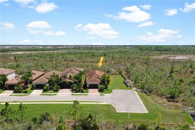 3431 Baltic Dr, Naples, FL 34119 (MLS #220023686) :: Sand Dollar Group