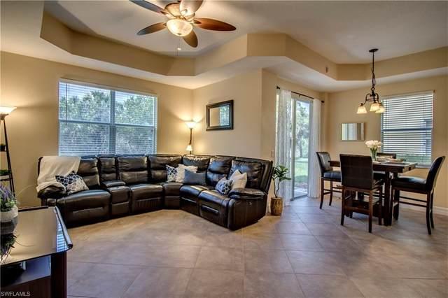 16142 Via Solera Cir #106, Fort Myers, FL 33908 (MLS #220023745) :: Palm Paradise Real Estate