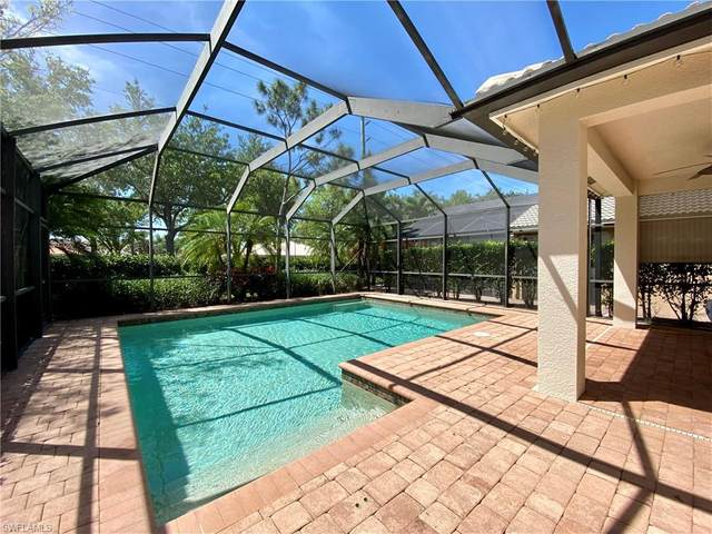 1651 Triangle Palm Ter, Naples, FL 34119 (MLS #220023784) :: Sand Dollar Group