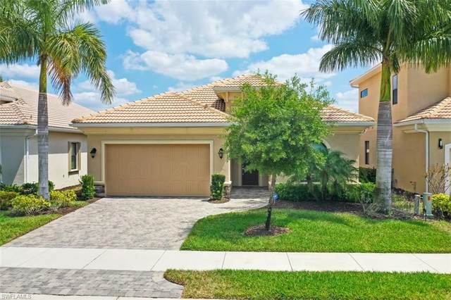 1533 Serrano Cir, Naples, FL 34105 (MLS #220023812) :: Clausen Properties, Inc.