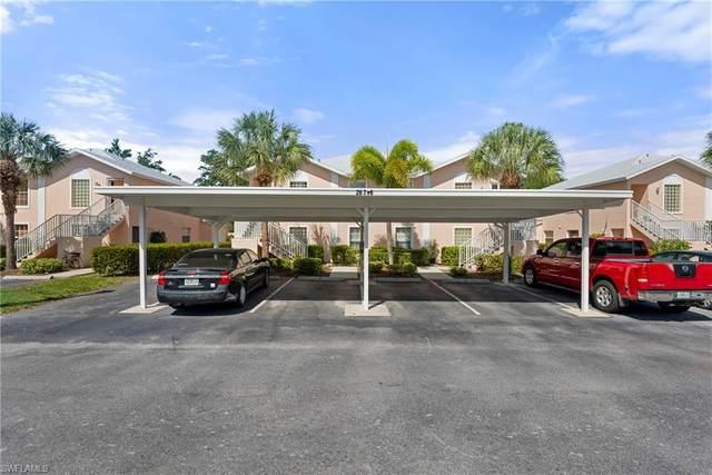 26716 Little John Ct #35, Bonita Springs, FL 34135 (MLS #220023844) :: Clausen Properties, Inc.