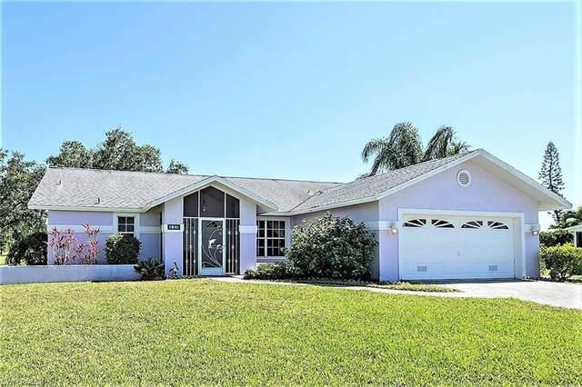120 Estelle Dr, Naples, FL 34112 (MLS #220023854) :: Clausen Properties, Inc.
