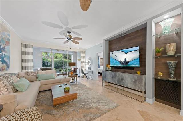 7087 Barrington Cir #102, Naples, FL 34108 (#220023870) :: Equity Realty